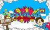 Tickets Lollieland Festival