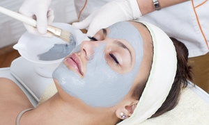 Helen @ Serenity Spa: Basic Facial, Microdermabrasion with Peel, or Photofacial by Helen at Serenity Spa (Up to 50% Off)