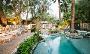 Adults-Only Historic Greater Palm Springs Resort