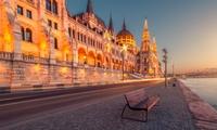 Budapeszt: 3- lub 4-dniowa wycieczka dla 1 osoby z 2-3 noclegami, śniadaniami, transportem, zwiedzaniem i więcej