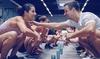 CrossFit-Kurspaket für Einsteiger