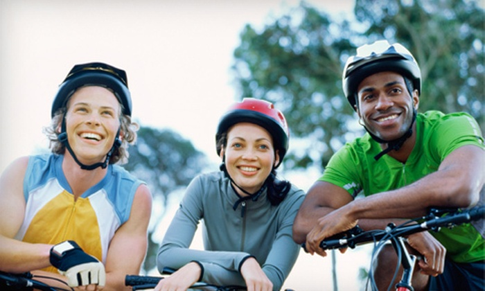Bike Connection - Schaumburg: $49 for a Deluxe Bike Tune-Up at Bike Connection ($105 Value)