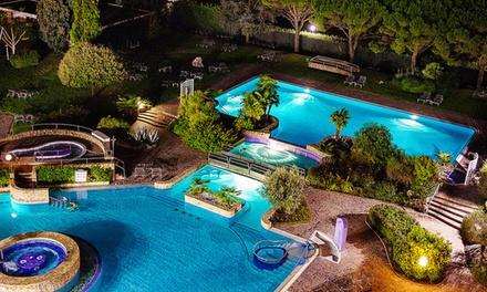 Galzignano Terme 4*: camera doppia, mezza pensione, Spa e terme Sporting Hotel Terme
