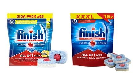 Dishwasher Essentials