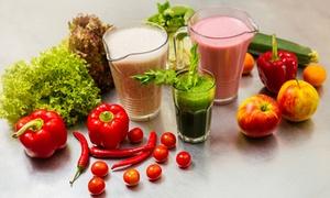 Dzień Dobry Catering: Dieta sokowa lub sokowo-surówkowa: 1 dzień za 46,99 zł i więcej opcji w Dzień Dobry Catering