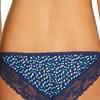Sociology by Undies.com | Buy 1 Get 1 Free Lace-Accent Bikini Panties