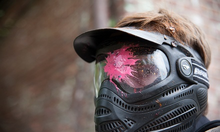Madhouse Paintball Ltd