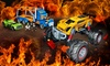 Mega Bloks Hot Wheels Trucks: Mega Bloks Hot Wheels Trucks. Multiple Trucks Available from $14.99–$16.99. Free Returns.