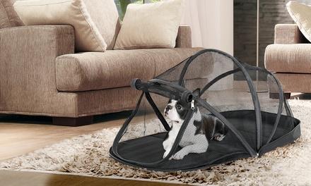 Portable Mesh Pet Dome
