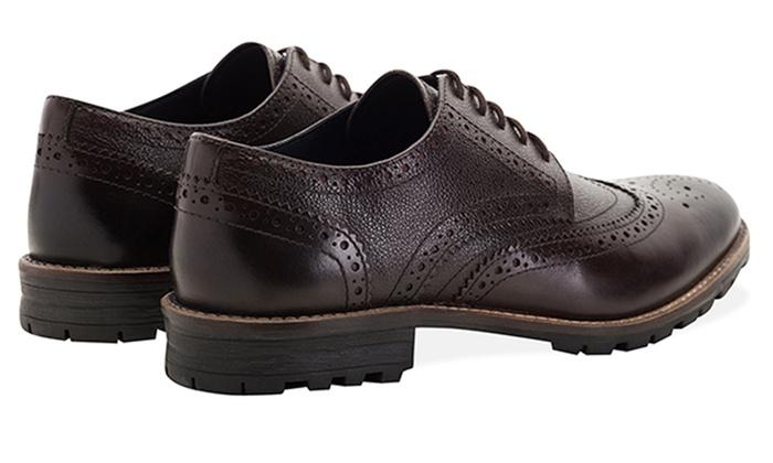 Chaussures Pour Groupon Homme Derbies Edenfield qqzwaZp