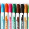 Trendz 12-Color Permanent Marker Set (0.5mm)