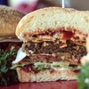 40% Off at Atlas Meat-Free Deli