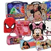 Kids' Licensed Lunch and Storage Tins
