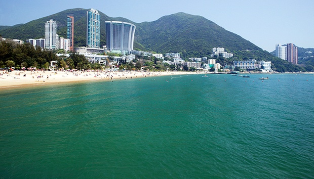 HK: Stay with Return Flights 5