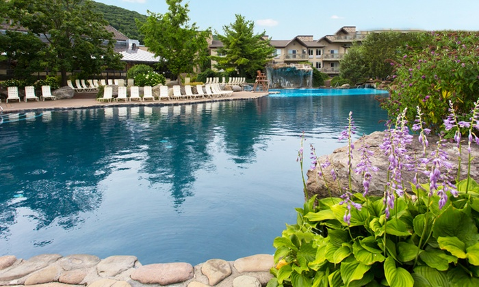 4-Star Recreation-Rich Resort, One-Hour from NYC