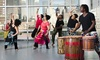 Atlanta African Dance & Drum Festival - Southwest Atlanta: One-Day or All-Access Pass at Atlanta African Dance & Drum Festival (Up to 51% Off). Six Options.