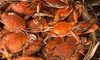 Chesapeake Crab Connection - IN-STORE PICKUP: East Coast Gourmet Seafood Dinners at Chesapeake Crab Connection