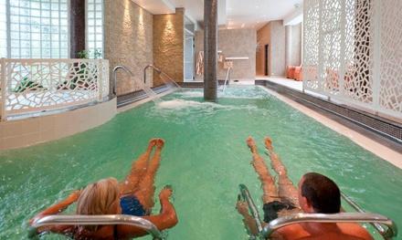 Proche Nantes : 1 à 3 nuits, chambre Charme, pdj, circuit détente, dîner et parking au Quintessia Resort & Spa 4*