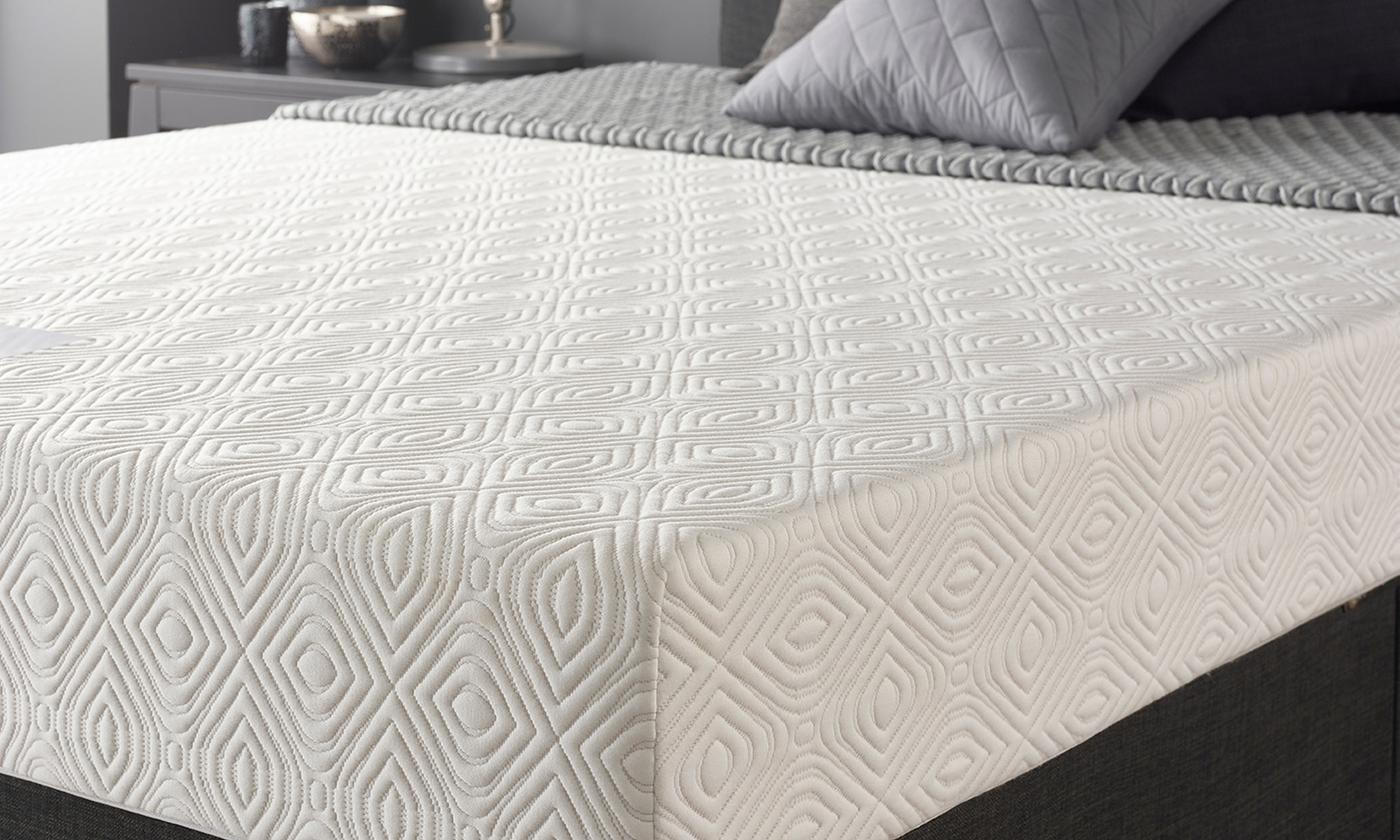 Catherine Lansfield Ortho Relief Mattress
