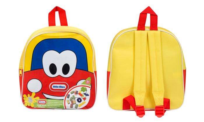 Little Tikes Keuken : Little tikes backpack dough set groupon goods