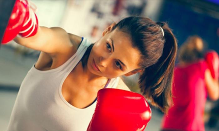 Malibu Boxing - Los Angeles: $28 for $79 Worth of Boxing Lessons — Malibu Boxing