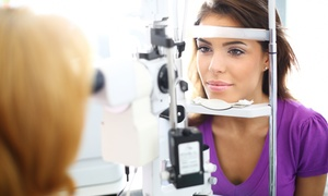 Osman's Optical: Advanced Optometry Consultation and 20% Off Selected Frames from R88 for One at Osman's Optical (Up to 77% Off)