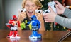 Robo Brawl Remote-Controlled Hand Motion Fighting Robots: 2-Pack of Robo Brawl Remote-Controlled Hand Motion Fighting Robots