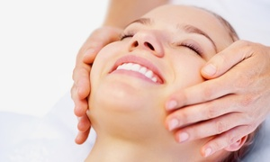 Luxury Med Spa: One or Three Groupons, Each Good for a Microdermabrasion with Optional Cucumber Mask at Luxury Med Spa (up to 76% Off)
