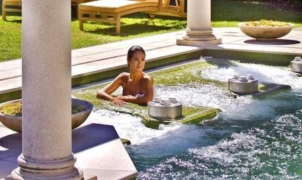 Abano Terme: fino a 3 notti, colazione/mezza pensione, Terme&Spa Hotel President Terme
