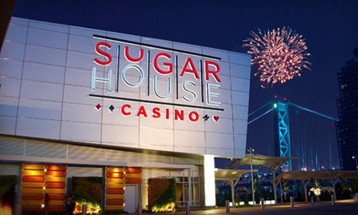 SugarHouse Casino - Northern Liberties -  Fishtown: Beach-Party Fare for Two or Four at SugarHouse Casino (Up to 56% Off)