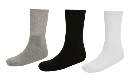 12 Pairs of Men's Sports Socks for £12
