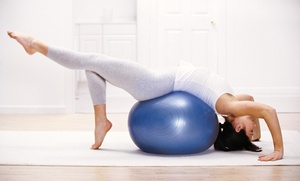 Soulful Pilates: $18 for $60 Worth of Mat Pilates — Soulful Pilates