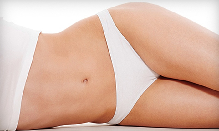 Di Beleza - Parkway West: One or Three Full Brazilian Wax Treatments at Di Beleza (Up to 56% Off)