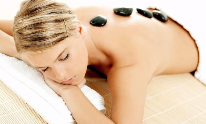 Leisa Leber Therapeutic Massage - Elizabethtown: One or Three 60-Minute Swedish or Hot-Stone Massages at Leisa Leber Therapeutic Massage (Up to 59% Off)