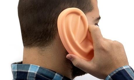 Fundas de oreja o bollo para iPhone
