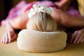 Rebeccas Rejuvenating Massage: $28 for $55 Groupon — Rebeccas Rejuvenating Massage