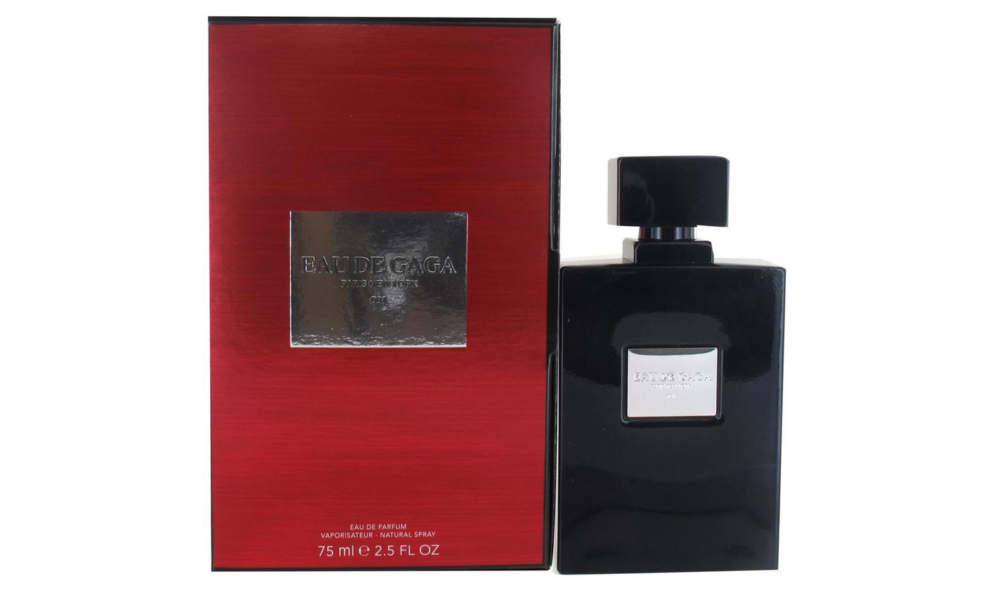 Lady Gaga Eau De Gaga 75ml Eau de Parfum