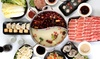 Up to 41% Off Asian Cuisine at Little Sheep Mongolian Hot Pot
