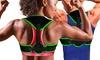 1 o 2 supporti posturali per spalle e schiena