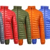 Spire By Galaxy Men's Ultrasoft Lightweight Puffer Jacket (Size XXL)