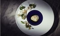 Menu en cinq services «NUANCES DE GOÛTS» à partir de 97 € au restaurant 2* Michelin Nuance
