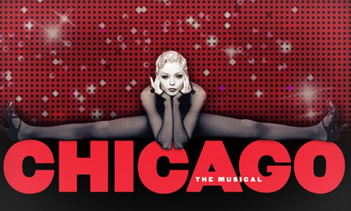 "Broadway at Heinz Hall presents ""Chicago"" - Heinz Hall for the Performing Arts: $36 for Pittsburgh Symphony Presents ""Chicago"" at Heinz Hall on November 11 at 6:30 p.m. (Up to $65 Value)"