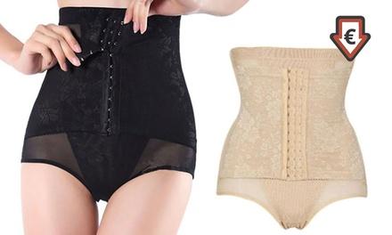 1 ou 2 corsets gainants zéro défaut