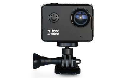 Videocamera 4K Nilox