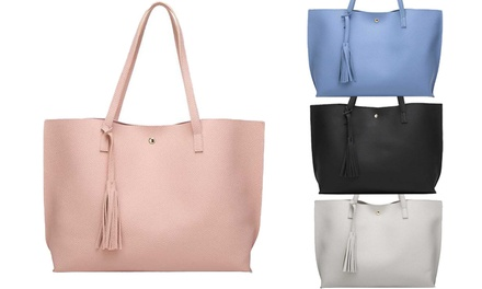 Lightweight Tote Bag: One $19.95 or Two $29.95 Don't Pay up to $139.90