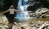 Great Earth Expeditions - Downtown Halifax: Hiking, Kayak and Hiking, or Cape Breton Tour for One or Two from Great E.A.R.T.H. Expeditions (Up to 41% Off)