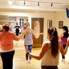 Up to 58% Off Bollywood Dance Classes at Miz lafontaine