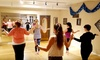 Miz lafontaine - Salem: 6-Week Session of Bollywood Dance for One, Two, or Four at Miz lafontaine (Up to 52% Off)