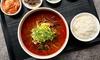 Up to 26% Off Korean Food and Drinks at Yoon Haeundae Galbi
