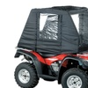 Raider Powersports Black ATV Cab